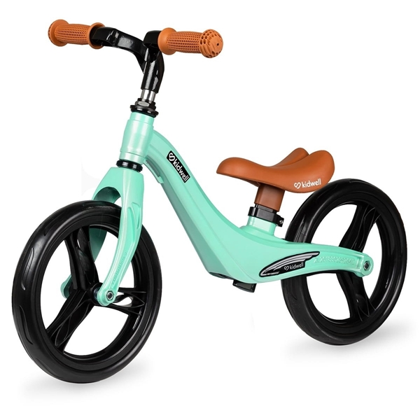 KidWell Ποδήλατο Ισορροπίας - Force Mint Vintage