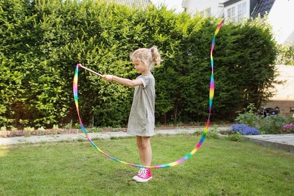 BS Toys – Dance Ribbon – Κορδέλα Ρυθμικής