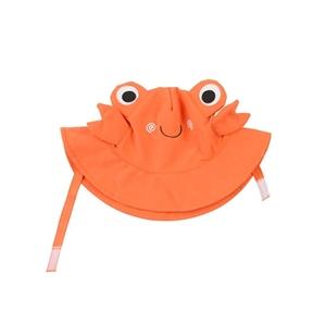 Zoocchini Αντηλιακό Καπέλο UPF50+ Crab