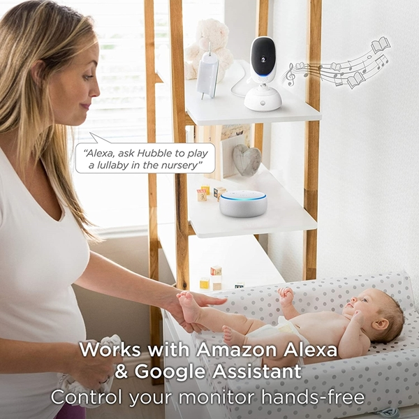 Motorola Ενδοεπικοινωνία WiFi με Κάμερα Comfort 40 Connect