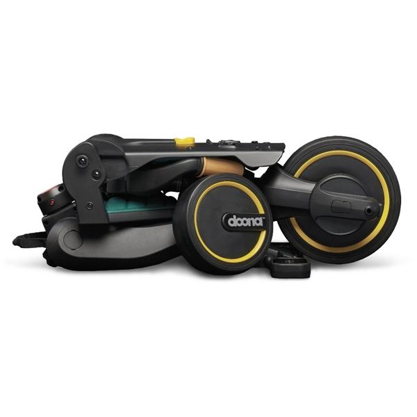 Picture of Doona™ Τρίκυκλο Σπαστό Ποδήλατο Liki Trike S5, Nitro Black