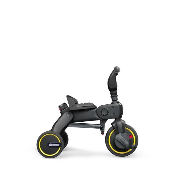 Picture of Doona™ Τρίκυκλο Σπαστό Ποδήλατο Liki Trike S3, Grey Hound