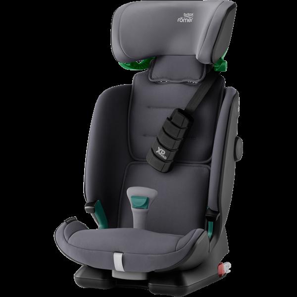 Britax Κάθισμα Αυτοκινήτου Advansafix I-Size 9-36kg. Storm Grey