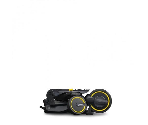 Doona™ Τρίκυκλο Σπαστό Ποδήλατο Liki Trike S3, Red