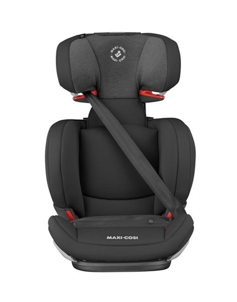 Maxi-Cosi® Κάθισμα Αυτοκινήτου Rodi Fix Air Protect, Authentic Black 15-36kg