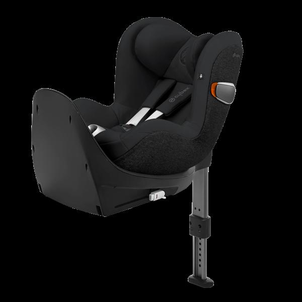 Cybex Κάθισμα Αυτοκινήτου Sirona Zi i-Size 0-18kg. Deep Black
