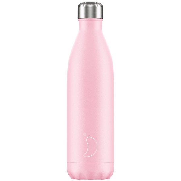 Chillys Θερμός Για Υγρά Pastel Pink 750ml.