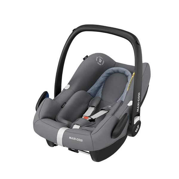 Mamas & Papas Καρότσι Ocarro - Grey Mist + ΔΩΡΟ Κάθισμα Αυτοκινήτου