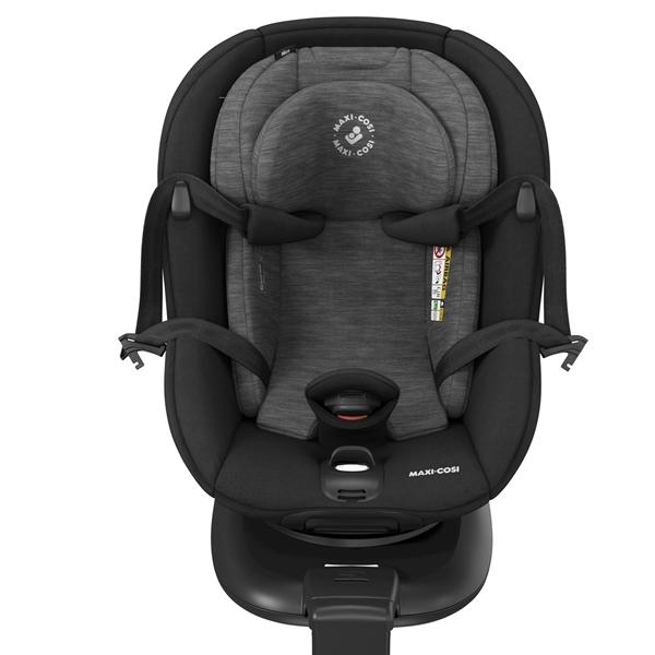 Maxi-Cosi® Κάθισμα Αυτοκινήτου Mica 360° i-Size, Authentic Black