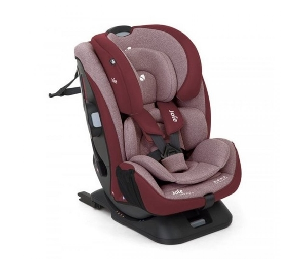 Picture of Joie Κάθισμα Αυτοκινήτου Every Stages FX ISOfix 0-36 kg. Cranberry