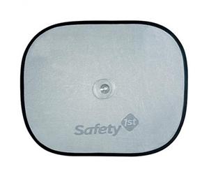Safety 1st Σκίαστρο για Παράθυρο Αυτοκινήτου 2τμχ