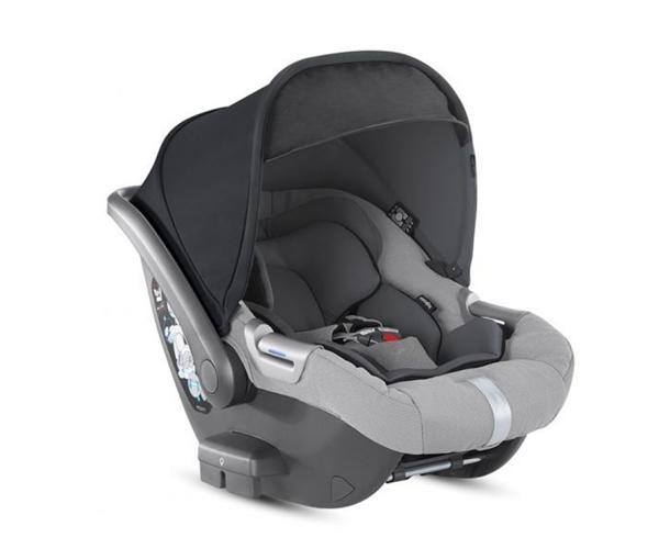 Inglesina Full Kit System Aptica XT Quattro με Cab, Horizon Grey