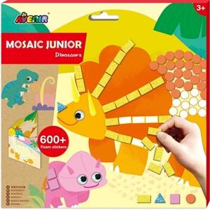 Avenir - Mosaic Junior, Dinosaurs