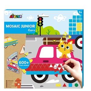 Avenir - Mosaic Junior, Cars