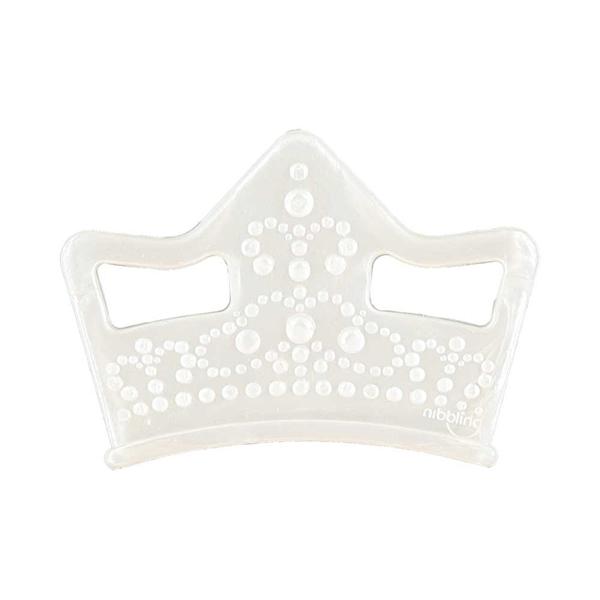 Nibbling Μασητικό Οδοντοφυίας Royal Baby Pearl
