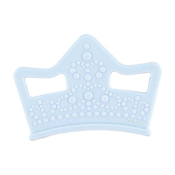 Nibbling Μασητικό Οδοντοφυίας Royal Baby Blue