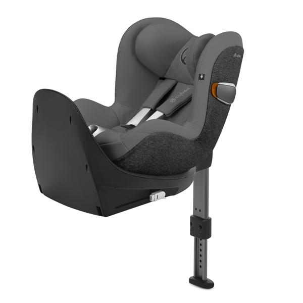 Cybex Κάθισμα Αυτοκινήτου Sirona Zi i-Size 0-18kg. Soho Grey