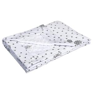 Καρφιτσωμένος Γάτος - Βρεφική κουβέρτα Make a wish