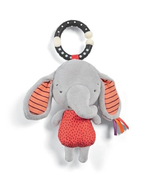 Mamas & Papas Εκπαιδευτικό Παιχνίδι Elephant Linke