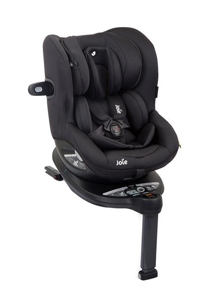 Joie Κάθισμα Αυτοκινήτου I-Spin 360™ i-Size, Coal