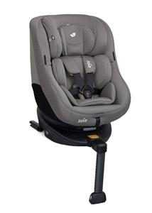Joie Κάθισμα Αυτοκινήτου Spin 360™ 0-18kg, Gray Flannel
