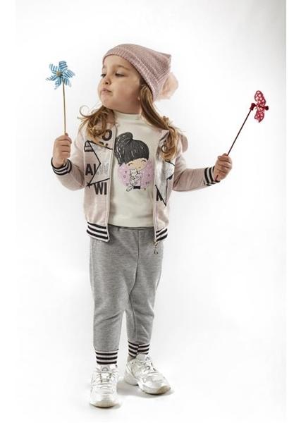 Εβίτα Fashion Σετ Φόρμας Baby 3τμχ Stars