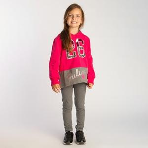 TRAX Σετ Φόρμας Για Κορίτσι 26 Φούξια