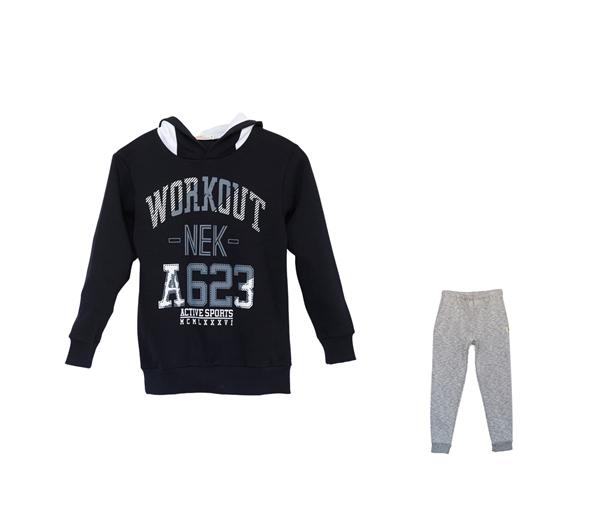 Picture of NEK Σετ Φόρμας Αγόρι Workout