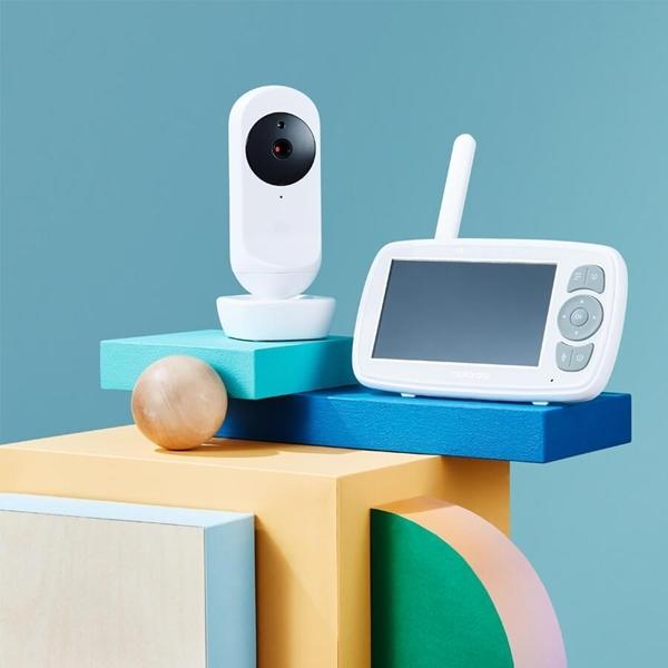 Motorola Ενδοεπικοινωνία Baby Monitor EASE 34