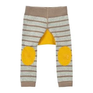Zoocchini - Grip+Easy Παντελόνι για Μπουσούλιμα & Κάλτσες – Leo the Lion