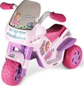 Peg Perego Hλεκτροκίνητο Flower Princess 6V