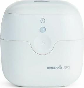 Munchkin Mini Αποστειρωτής Πιπίλας 59S