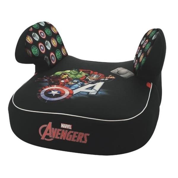 Nania Κάθισμα Αυτοκινήτου Booster Dream LX Avengers