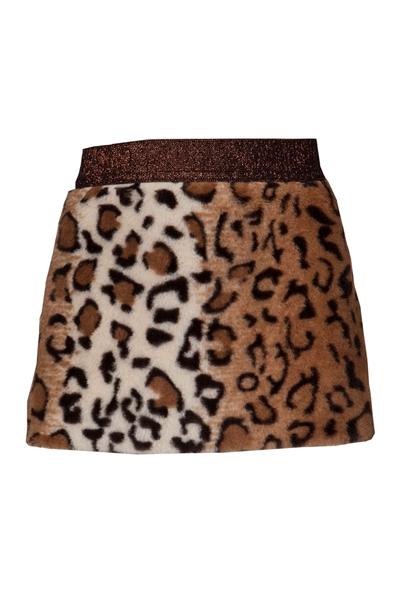 M&B Fashion Φούστα Παιδική, Animal