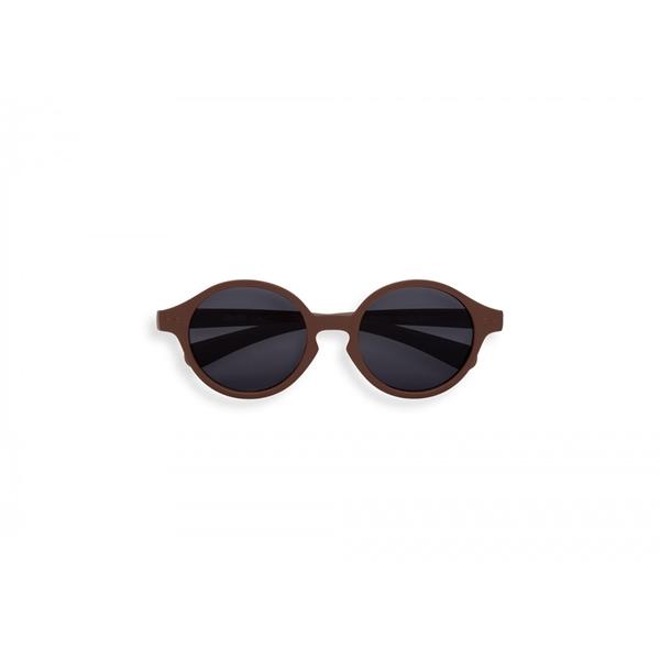 IZIPIZI Γυαλιά Ηλίου Sun Kids, 12-36M Chocolate
