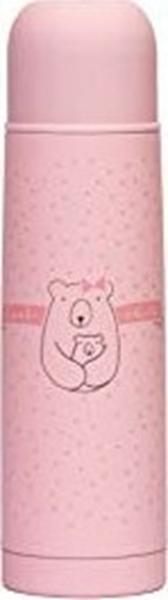 Suavinex Θερμός Υγρών Pink 500ml