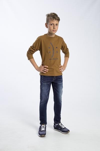 Funky Παντελόνι Τζίν Λύκρα Αγόρι