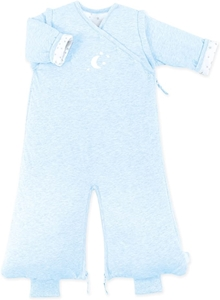 Bemini Magic Bag Υπνόσακος Pady Jersey Light Blue 3 Tog, 3-9 Μηνών