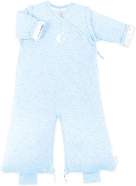 Bemini Magic Bag Υπνόσακος Pady Jersey Light Blue 3 Tog, 3-9 Μηνών