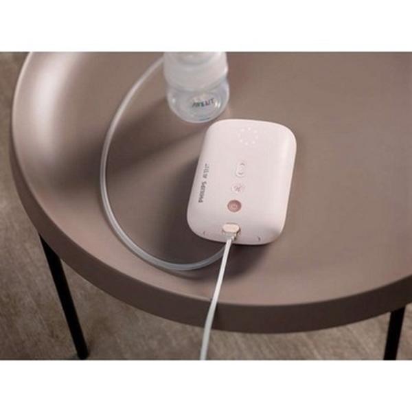 Philips Avent Ηλεκτρικό Θήλαστρο Μονής Άντλησης Natural Motion