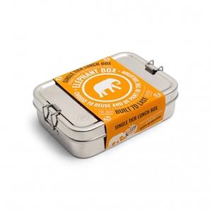 X-treme Baby Inox Lunch Box 800ml
