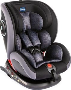 Chicco Κάθισμα Αυτοκινήτου Seat 4 Fix Graphite 0-36kg