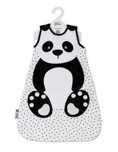 Bizzi Growin Υπνόσακος 2.5 tog Χειμωνιάτικος 0-6 μηνών Panda