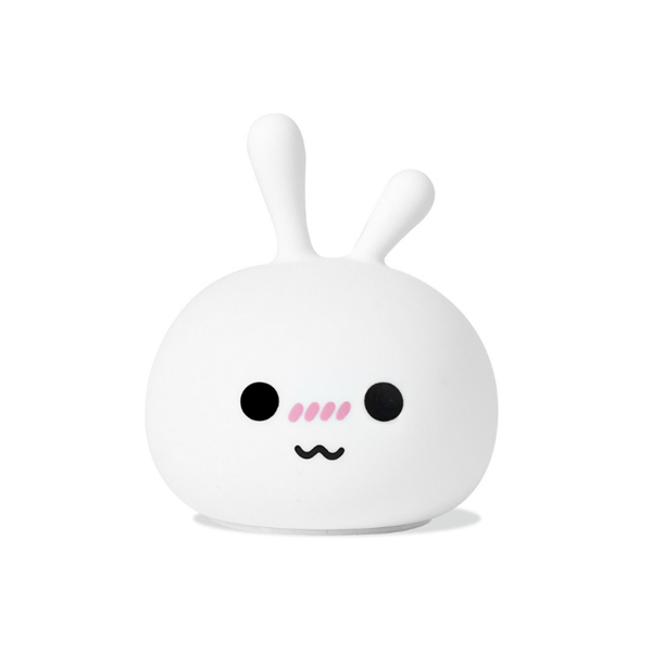 Rabbit & Friends Φωτάκι Νυκτός Happy Bunny