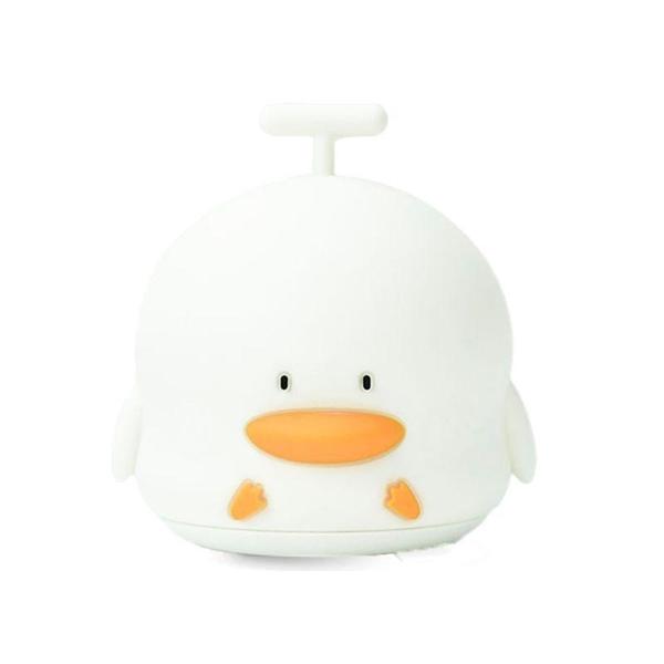 Rabbit & Friends Φωτάκι Νυκτός Duck White