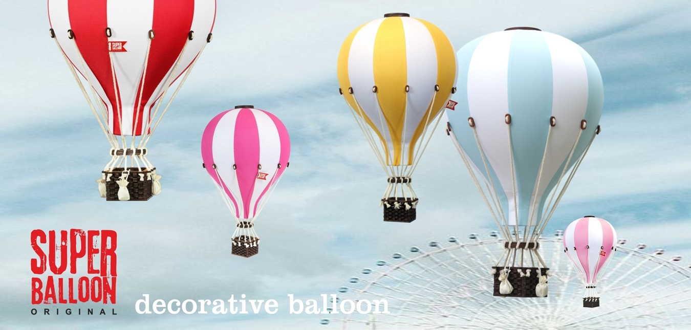 Picture for manufacturer SuperBalloon