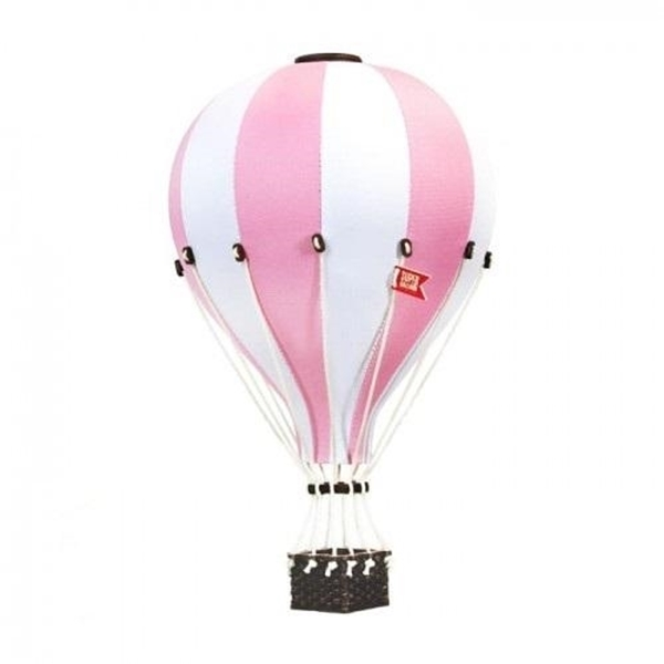 SuperBalloon Διακοσμητικό Αερόστατο Pink medium