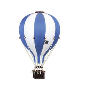 SuperBalloon Διακοσμητικό Αερόστατο Navy Blue medium