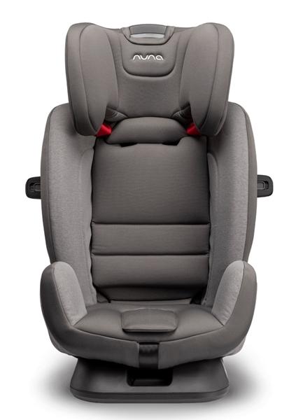 Nuna Κάθισμα Αυτοκινήτου Tres Isofix  0-36 kg. Granite