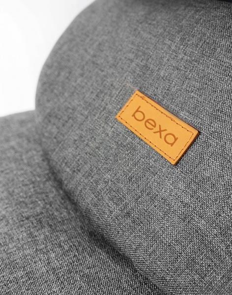Bexa Καρότσι 2 σε 1 Ultra 2.0, Grey Melange U06